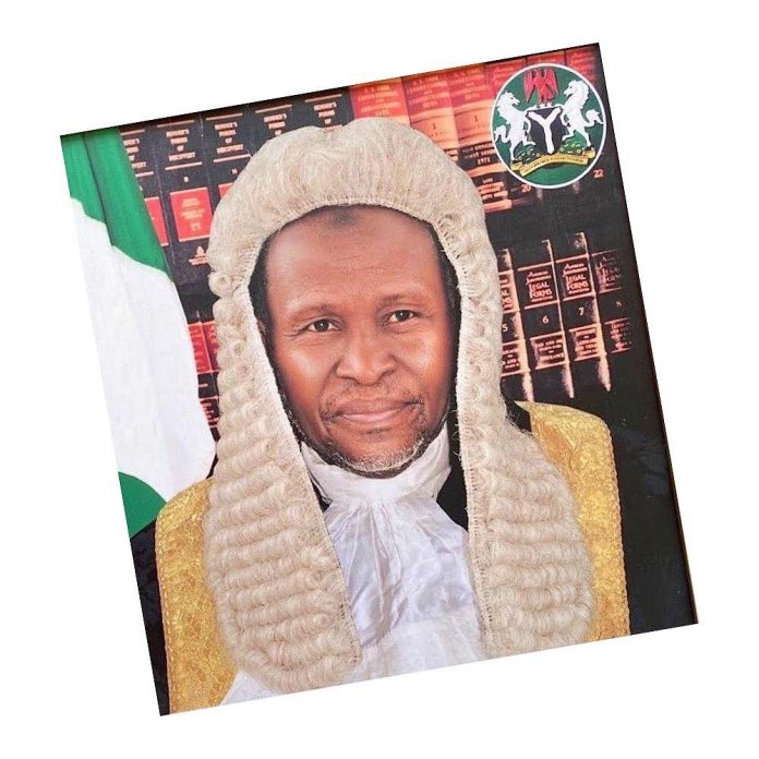 Chief Justice Of Nigeria Earns N279,497 Per Month – Lawmaker