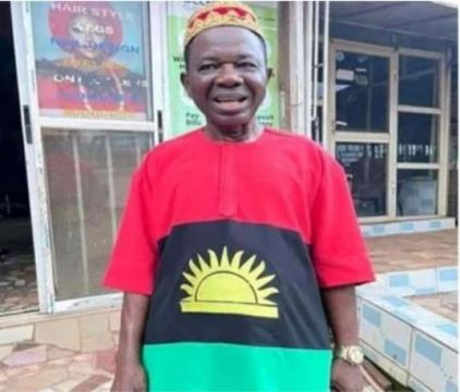 DSS Confirms Chiwetalu Agu's Detention, Reveals That Justice Will Take Its Course