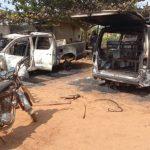 Gunmen Kill Police, Attack Ebonyi Police Station