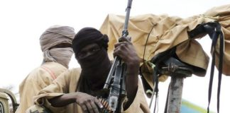 Gunmen Kills 18 Persons In Niger State