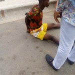 Man Arrested For Stabbing His Cousin To Death In Rivers State