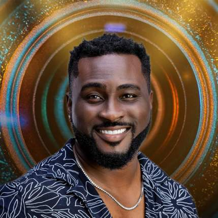 Pere Evicted From The 2021 Big Brother House