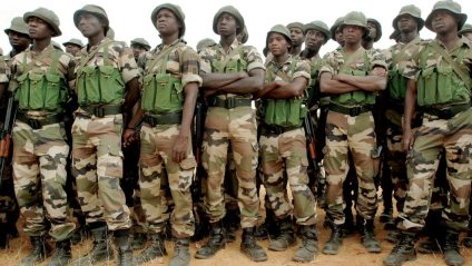 Police Officer, 3 Gunmen Killed As Troops Repel Attack At Checkpoint In Anambra