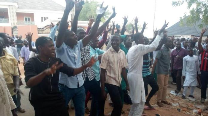Suspected Cultists Hack Prophet, His Father To Death In Akwa Ibom