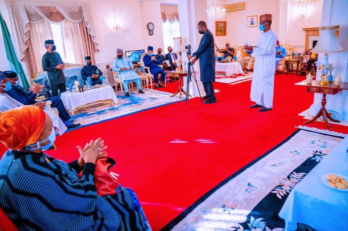 Yorubas, Igbos And The North Are Not Better Off On Their Own - Osinbajo