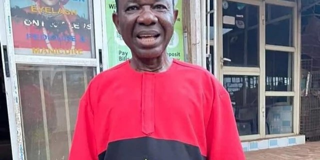 Chiwetalu Agu