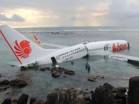Indonesian Plane Crash, Kills All 188 Passengers Onboard