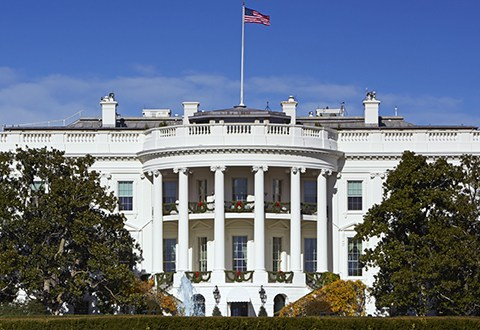 Interesting Facts About White House