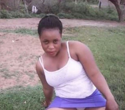 Raunchy Photos A South African Woman Posted On Social Media