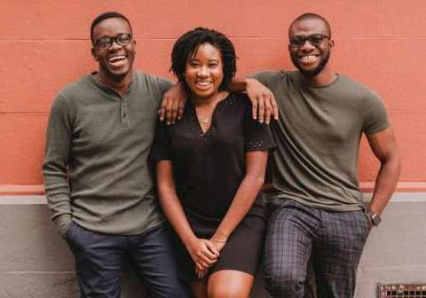 8 Nigerians Named In 2019 Forbes 30 Under 30 List