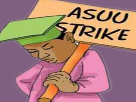 #ASUUStrike Nigerians Reacts On Social Media