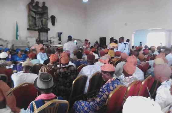 Akwa Ibom Govt Increases Monthly Allowances Of Village Heads