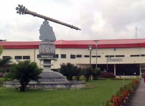 Akwa Ibom State House Of Assembly - UYO