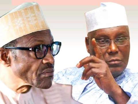 Atiku Defeats Buhari In Online Poll Ahead Of 2019 Election