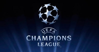 UEFA Champions League Results For Wednesday