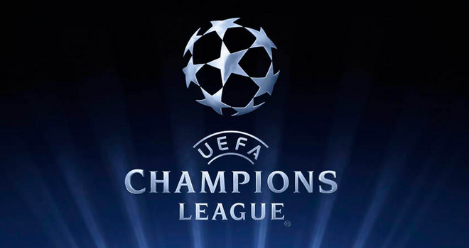 Tuesday's Champions League Results