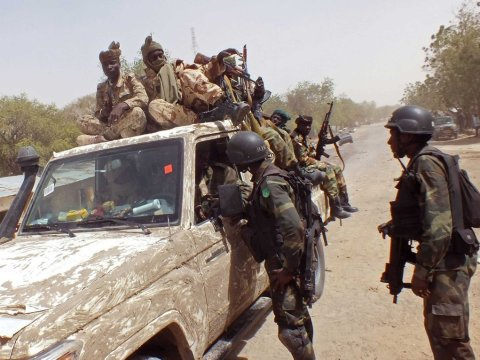 How Boko Haram Killed 'Over 70 Soldiers' In Metele Attack