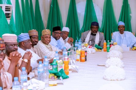INEC Release Names Of 24 Approved APC Governorship Candidates