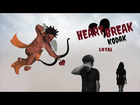 Kodak Black - 'Loyal'