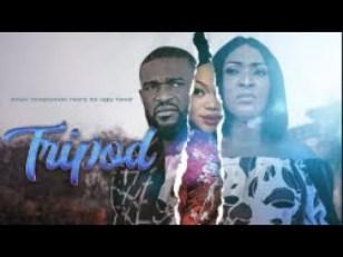 Latest 2018 Nigerian Nollywood Drama Movie  – 'TRIPOD'