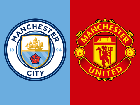 Manchester derby Man UTD And Man City