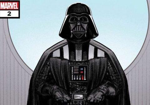 Marvel Cancels Star Wars, Shadow Of Vader Series