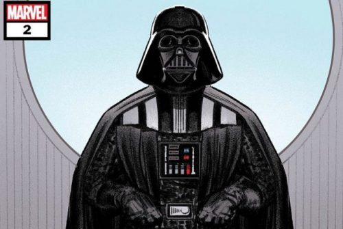 Marvel Cancels Star Wars, Shadow Of Vader Series