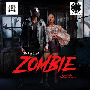 Mr P To Release New Single, 'Zombie' With Simi