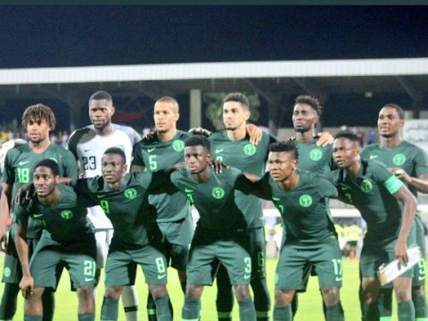 Nigeria Now 4th In Africa In Latest FIFA Rankings, Retains 44th Position In The World