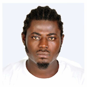 Popular Ghanaian Actor Stabbed To Death