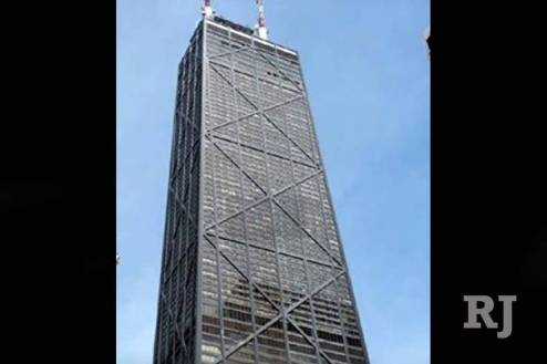 Tallest Building Elevator In Chicago Falls As 6 People Escape Death