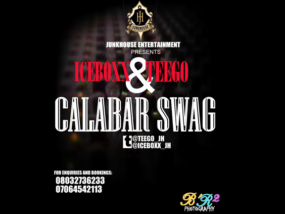 [Throwback MP3] Teego Ft Iceboxx & Upper X – 'Calabar Swag Remix'