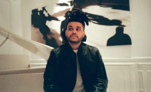 """The Weeknd Announces New Album """"Chapter 6"""""""