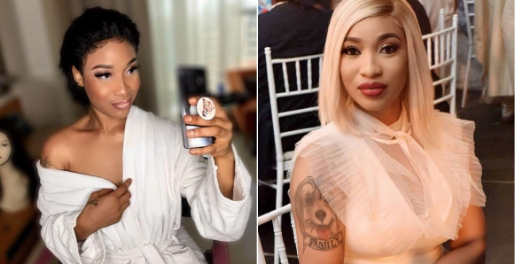 Tonto Dikeh To Undergo Another Plastic Surgery