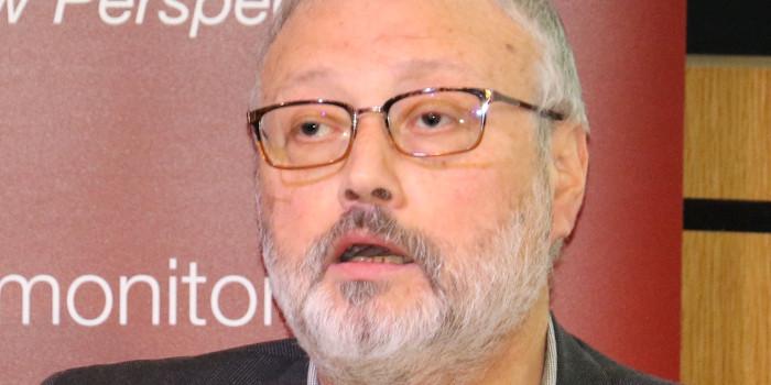Trump Dismisses CIA's Conclusion Over Khashoggi Murder