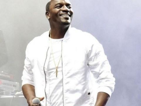 U.S. Singer, Akon To Run For President Against Trump In 2020