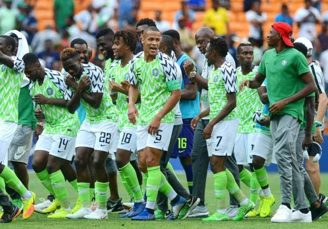 We Want Super Eagles To Leave Asaba And Return To Uyo - Gernot Rohr