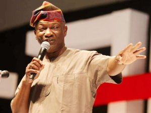 2019 In Lagos - I Will Dismantle Toll Gate If Elected - Jimi Agbaje