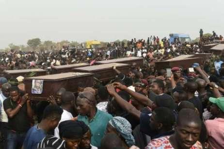 5 Major Attacks In 2018 That Shocked Nigerians