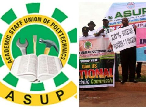 ASUP To Begin Indefinite Strike From December 12