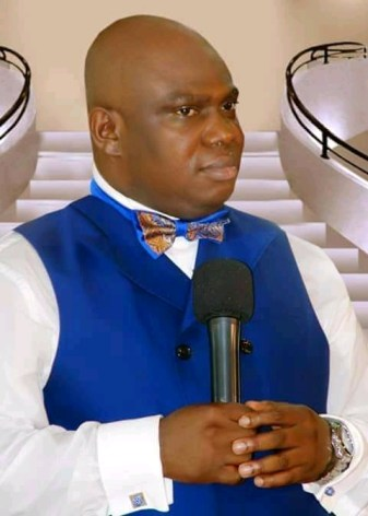 Airport Cleaner Becomes A Wealthy Pastor In Port Harcourt