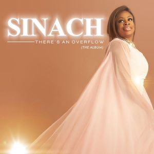 [Album Download] Sinach – 'There's An Overflow'