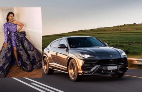 American Pastor Buys $200,000 Lamborghini Car For Wife