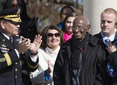 At 112, America's Oldest Man Is Dead