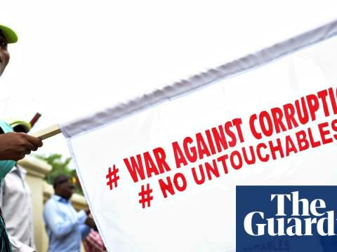 CSOs Tells Nigerian Citizens To Say No To Corruption