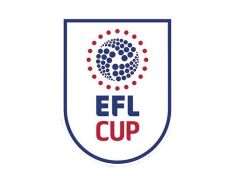 EFL Cup Results For Wednesday