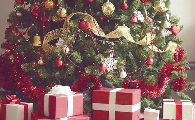 Facts You Never Knew About 'Christmas'