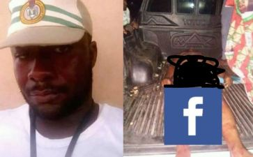 Graduate Who Just Completed NYSC Hacked To Death