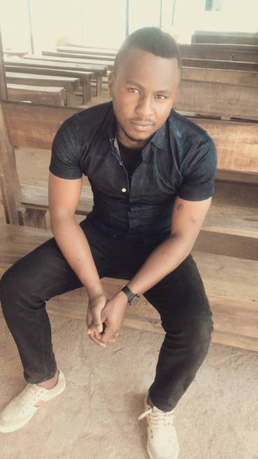 Handsome Air Force Officer Killed By Policeman At ATM In Cross River A Day After Celebrating Christmas