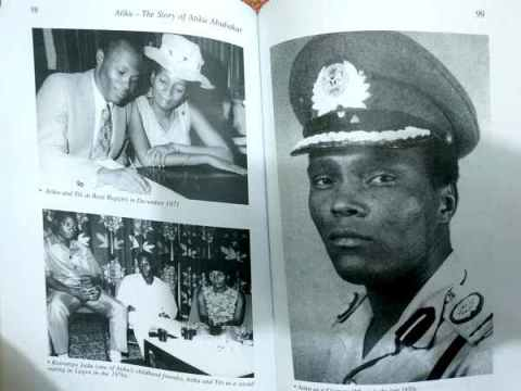 How And Why Atiku Left Nigeria Customs 30-Year Ago